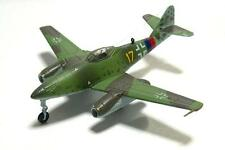 F-TOYS 1:144 EARLY JET WW2 GERMAN ME262 A FIGHTER PLANE Model FT_LY_2b