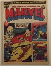 The Mighty World of Marvel, No.29, Week Ending April 21st, 1973