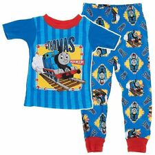 69% OFF! THOMAS TRAIN & FRIENDS 2-PC SLEEPWEAR PAJAMA SET 4-5 yrs BNEW IN BOX