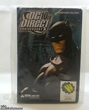 Dc Direct 10th Anniversary Wizard World Convention Exclusive Batman Figure 2008