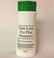 """Hair Loss Pro Plus®"" STIMULATING HAIR LOSS REGROWTH SHAMPOO 300ml"