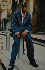 PUFF DADDY - A3 Poster (ca. 42 x 28 cm) - P. Diddy Sean Combs Clippings Sammlung