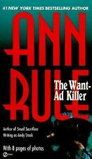 True Crime: The Want-Ad Killer by Ann Rule (1983, Paperback)
