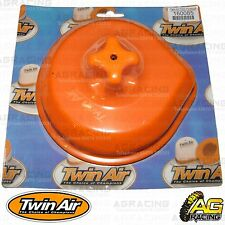 Twin Air Airbox Air Box Wash Cover For Husqvarna CR 125 1998 98 Motocross Enduro