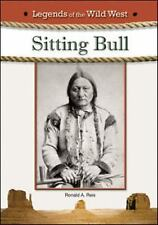 Sitting Bull (Legends of the Wild West)-ExLibrary