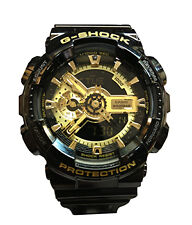 Casio GA110GB-1A Wrist Watch for Men