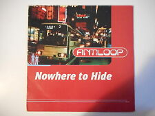 """ANTILOOP : NOWHERE TO HIDE ( EXTENDED VERSION 5'35 ) ► french 12"""" Promo ◄"""