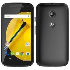 Motorola MOTO E LTE (2ND GEN) - 8GB-Negro (Desbloqueado) XT-1524 Android-Teléfono inteligente