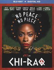 Chi-Raq [Blu-ray + Digital HD], New DVDs