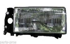 New Replacement Headlight Assembly RH / FOR VOLVO 740 & 940