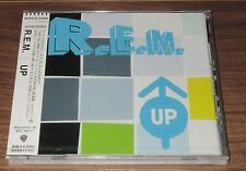 Still SEALED Japan PROMO issue CD R.E.M. Michael Stipe OBI more listed UP