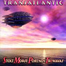 transatlantic - stolt-morse-portnoy-trewavas - CD
