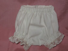 "REPLACEMENT PANTIES -made for 14 1/2"" VINTAGE TONI WALKER DOLL"