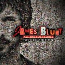 James Blunt - All the Lost Souls [New CD] Canada - Import, NTSC Format