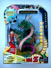 DragonBall Z SHENRON Dragon+Gohan Figure+7 Dragon Balls Box Set KAI GT Shenlong
