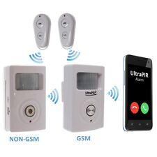 Alarma Gsm 2G ultrapir Sala De Dos