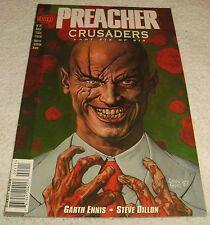 DC COMICS/VERTIGO PREACHER # 24 VF 1st PRINT