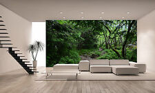 Vosges Forest  Wall Mural Photo Wallpaper GIANT DECOR Paper Poster Free Paste