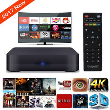 Jailbroken Android Quad Core TV BOX Live TV Sports Adult HD Media Streamer 2017