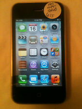 Apple iPhone 3GS 8GB Factory Unlocked Smartphone AT&T,Tmobile,MetroPCS READ #866