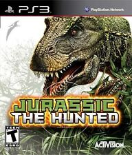 Jurassic: The Hunted - Playstation 3 Game