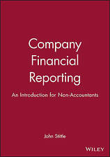 Company Financial Reporting, John Stittle