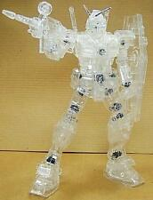 Gundam MG 1995 RX-78-2 {Full Clear # Modelers Cup} Extreme Rare
