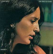 Joan Baez - The First 10 Years (VCD 6560)