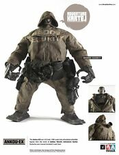 THREEA 1/6 AK Ankou-EX Shadow Security Retail Ex FREE2SHIP FEDEX