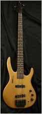 Hohner active/passive  4-String B Bass! Natural Rare NOW REDUCED TO SELL