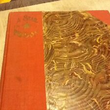 A Star in a Prison: a Tale of Canada; HC  Anna May Wilson ; 1898