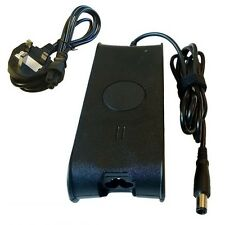 LAPTOP CHARGER AC ADAPTER FOR DELL PP18L M5030 Inspiron 1564 E109 + POWER CORD