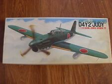 "Fujimi The Navy Carrier Dive Bomber Suisei Type 12 Model Kit - D4Y2 ""Judy"""