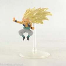 Dragon Ball Z DBZ KAI Figurine Figure Gashapon HG 17 Gotrunks