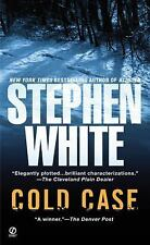 BUY 2 GET 1 FREE  Cold Case 8 by Stephen White (2001, Paperback)