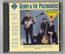 Gerry & and The Pacemakers - The Best of The EMI Years - Free Delivery