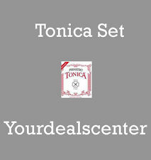 New Tonica Violin String Set 1/16-1/32