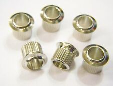 Machine Head Bushes / Ferrules - Standard / Vintage (Set of 6)
