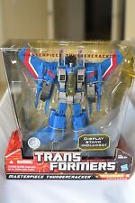 *BRAND NEW - TRANSFORMERS Masterpiece THUNDERCRACKER Toys R Us RARE Collectible