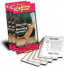 Sticky Paws Stop Cats Destroying Furniture - Cat Anti Scratch - Cat Training