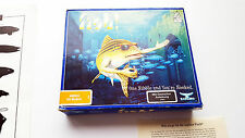 Fish! by Magnetic Scrolls Commodore Amiga OVP Boxed Game Spiel CIB Complete