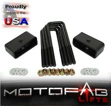 "2"" Rear Leveling lift kit for 1999-2006 Chevy Silverado Sierra GMC MADE IN USA"
