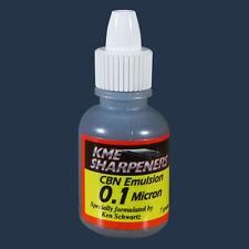 KME Precision Knife Sharpening System-KME CBN 0.1 Micron Emulsion