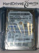 """New Samsung HM160JI 160gb 5400rpm SATA 2.5"""" 9mm Hard Drive Dell 0TX990 (TX990)"""