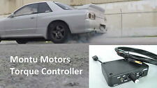 Montu Motors Torque Controller for Skyline R32, R33, R34 GTR and GTS-4