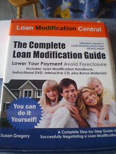 The Complete Loan Modification Guide : Lower Your Payment, Avoid...w/ DVD CD
