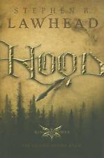 Hood (King Raven Trilogy, Book 1), Stephen R. Lawhead, Good Condition, Book