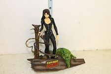 McFarlane Danger Girls Sydney Savage Figure LOOSE