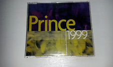 PRINCE 1999 CD SINGLE 3 TRACKS FROM 1998