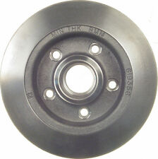 Wagner BD61825 Rear Disc Brake Rotor and Hub Assembly